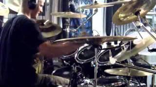 Pantera - Psycho Holiday Drumcover by Marzl