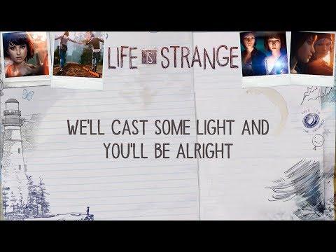 José González  Crosses  emmy Curl Lyrics Life is Strange Episode 2 Song