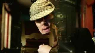 Sherlock BBC feat SHINee (샤이니) «Sherlock» • 셜록 (Cl