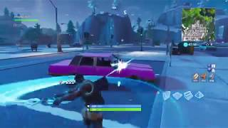OMG: What Happened With Tilted Towers in Fortnite (Season 7 )