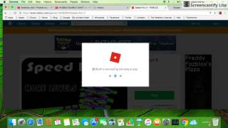 Gambar cover HOW TO DOWNLOAD ROBLOX IN MAC OR PC!!!!!!!!!!!!
