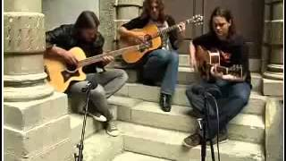WITCHCRAFT - No Angel or Demon (ACOUSTIC)