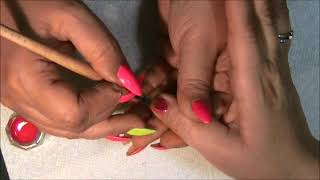 How to - make your own gel polish.