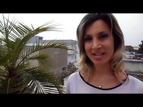 Elezioni Comunali Lecce 2017 candidata Movimento Cinque Stelle Dottoressa Veronica Marziliano