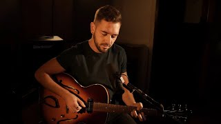 MARLOCK - Ignite [Live @ Brighton Road Recording Studios]