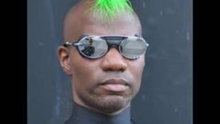 Help Me - Green Velvet