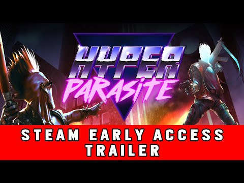 HyperParasite (NS PC PS4 XO)