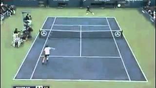 Highlights Andy Murray vs Novak Djokovic Final US Open 2012 1