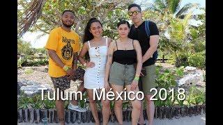 Tulum, México Vlog! PART I Follow Me Around