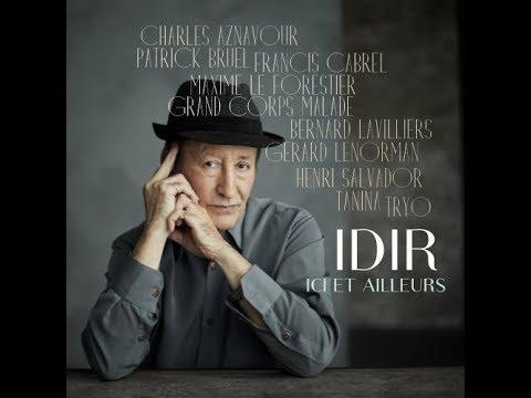 Idir - Jardin d'hiver baixar grátis um toque para celular