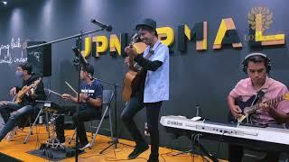 Band Lombok - d'Mayer - Lapang dada (So7)