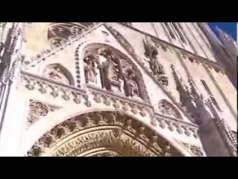 Zagreb Šetnja Kaptol Katedrala centar August 2013