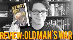 Review: Old Man's War by John Scalzi