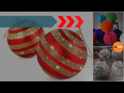 large christmas balls large christmas ball ornaments youtube - Large Christmas Ball Ornaments