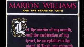 Let The Words Of My Mouth-Marion Williams