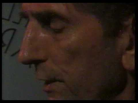 "Harry Dean Stanton - ""Cancion Mixteca"" - Access All Areas"