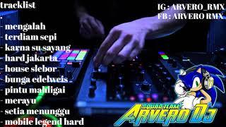Download Lagu COVER DJ REMIX TERDIAM SEPI VS MENGALAH CUT ZAHRA NEW 2019 #ARVERO mp3