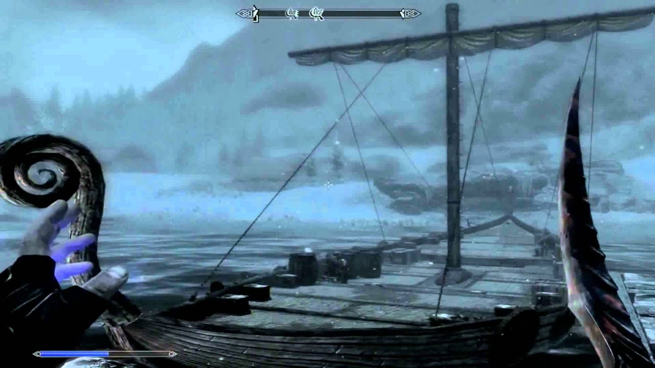 Steam Community :: Video :: Skyrim - Cicero Goes Benny Hill