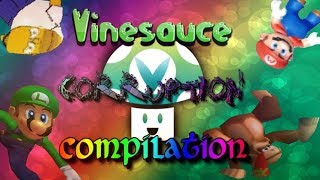 [Vinesauce] Vinny - The Corrupted Hour (Compilation)