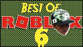 BEST OF ROBLOX Gameplay #6