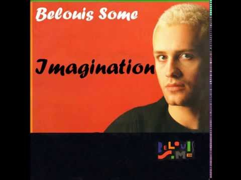 Belouis Some - Imagination (Resurrection Extended Remix)