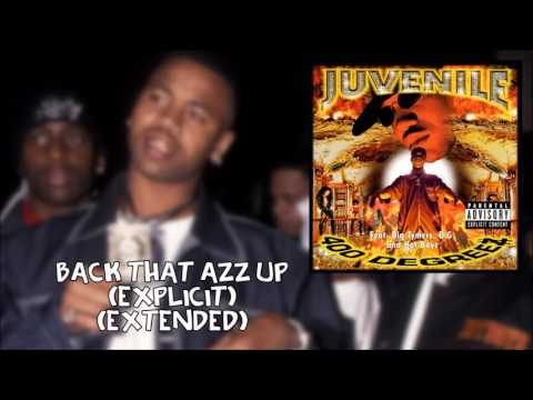 Back That Azz Up (Extended)[Explicit]