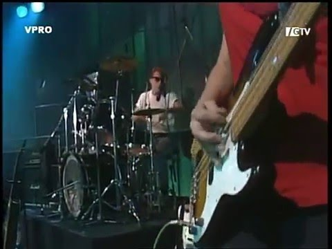 Pixies.-  Live at VPRO Studios 1988 (full show)