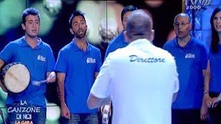 """La Canzone Di Noi - La Gara"" - Sol Diesis - ""Samarcanda"""