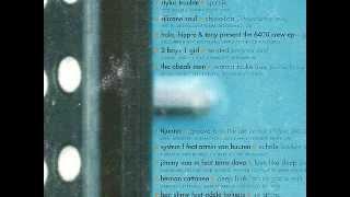 Hernán Cattáneo Clubland 2 cd1