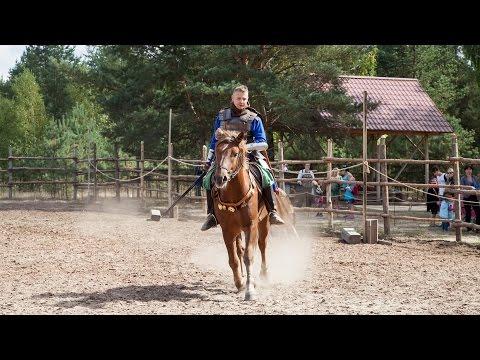 День Лошади на Конном Подворье