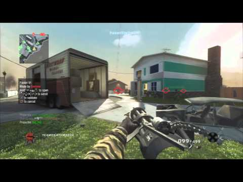 [BO1 1.13 PS3] Fusion for DEX + CEX by Enstone