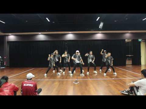 Hei Bai Pei || DDC Internal Dance Competition