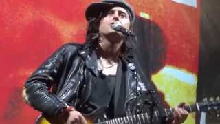 the libertines live at best kept secret music when the lights go out
