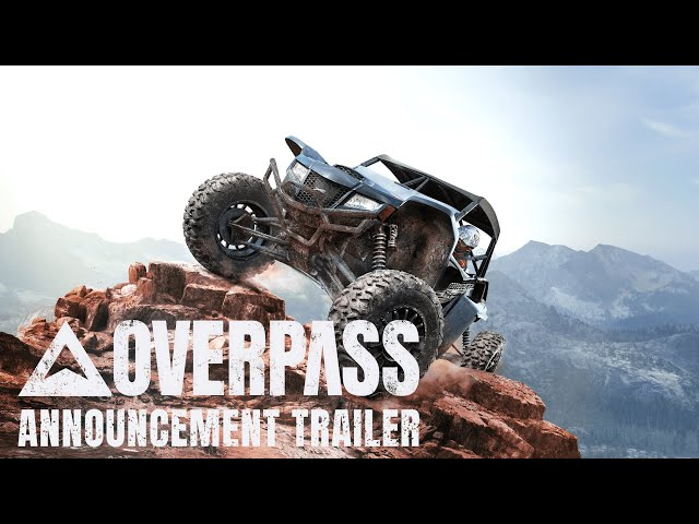 Overpass - Announcement Trailer