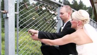 Юлия и Роман 7.08.2010, Таллин, Эстония