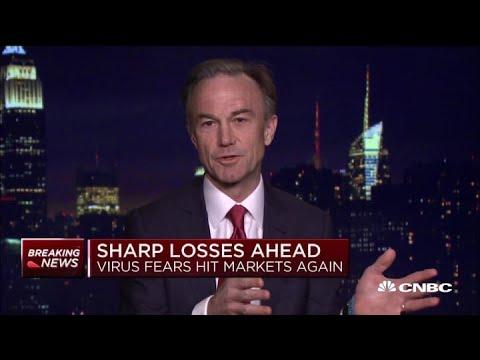 Comparing coronavirus and 2008 financial crisis: Rockefeller Capital Management CEO