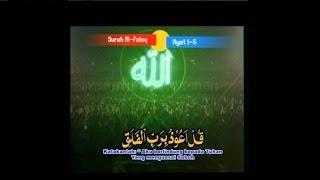 H Muammar ZA - Al Falaq (Official Video)