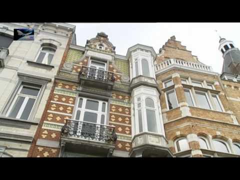 Cities Of The World - Brussels (Brüssel) Belgium.avi