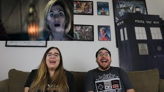 Doctor Who 11x2 THE GHOST MONUMENT - Reaction / Review