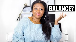 How to BUILD YOUR BLOG WITH A FULL TIME JOB | Blogging Productivity Tips (Vlogmas Day 6)