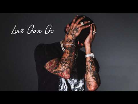 DOWNLOAD NOW] Chris Brown - Love Gon Go (Remix) ft  Ryan Toby Mp3