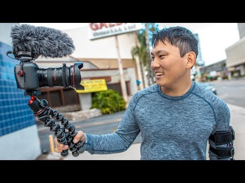 I Tried Daily Vlogging... And This is What I Learned
