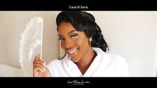 ROYAL WEDDING DE BORIS & CASSI KALALA (Randy Dj)