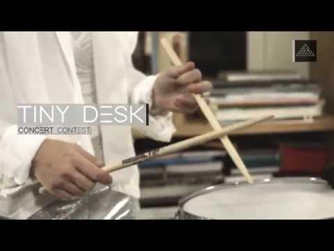 LEX - Mystery Boy | NPR Music Tiny Desk Concert Contest Submission