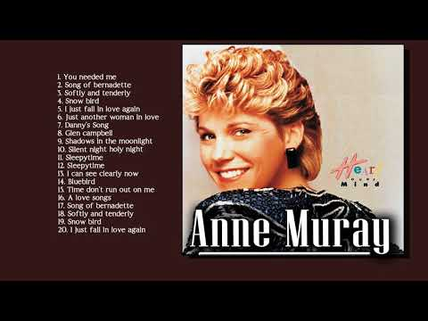 Anne Murray Best Country Love Songs album 2018