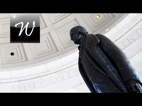 ◄ Jefferson Memorial, Washington [HD] ►