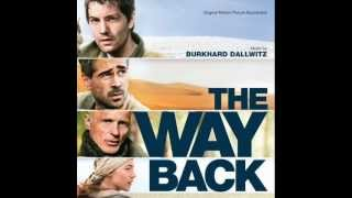 The Way Back - End Credits