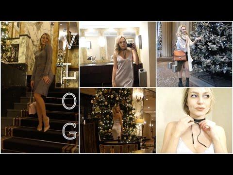 BLOGGERS LIFE BEHIND THE SCENE - MAKING OF | Esplanade Hotel Zagreb | Sonja Kovač | XoxoSonja