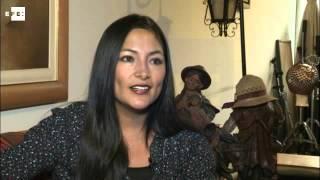 Magaly Solier, la defensora de las lenguas tradicionales de Perú
