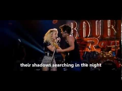 Dont Stop Believin  ROCK OF AGES